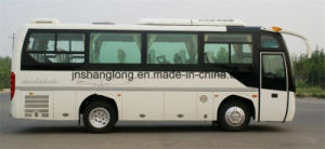 8 Meters 33 Seats-35 Seats Passenger Car for Short Trip pictures & photos