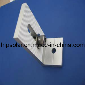 Aluminum Solar Mounting Tin Roof Hook