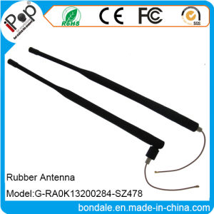 Rubber Antenna Ra0k13200284 WiFi Antenna for Wireless Receiver Radio Antenna pictures & photos