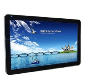 42inchsemi-Outdoor Touch LCD Monitor for Wall Mounted pictures & photos