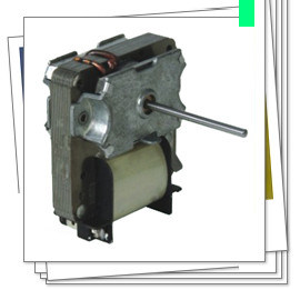 Y165207 AC Evaporator Fan Motor pictures & photos