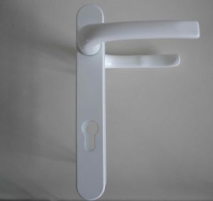 Aluminum, Zinc Die Casting Handles with All Kind Surface Treatment pictures & photos
