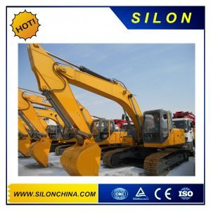 Hydraulic Excavator for The Model (Xe150d) pictures & photos