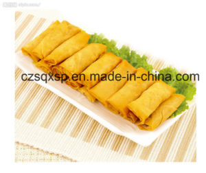 25g Vegetables Spring Roll, Frozen Food, Frozen Style pictures & photos