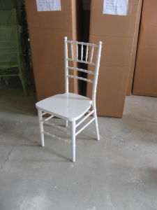 Good Reputation Durable Luxury Chiavari Chair pictures & photos