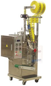 Dxdl Resisted Strong Corrosion Sachet Packing Machine for Liquid pictures & photos