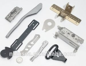 Metal Cabinet Stamping Mold&Parts pictures & photos