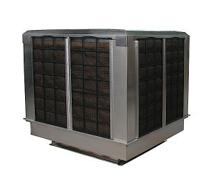 Roof Air Cooler/ Roof Evaporative Air Cooler/ Roof Commercial Air Cooler pictures & photos