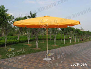 Outdoor Umbrella, Central Pole Umbrella, Jjcp-09 pictures & photos