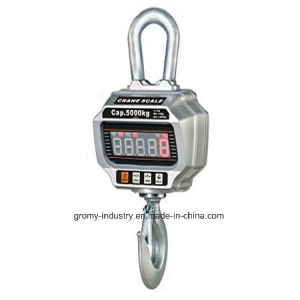 Hanging Scale Crane Scales with Competitive Price pictures & photos