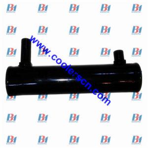 Oil Exchanger|Jcb Engine Part|Oil Cooler (92/304800)