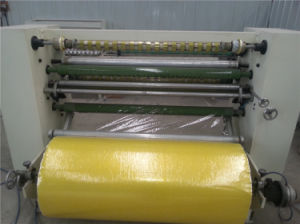 Gl-210 Fast Delivery Smart Name Tape Slitter Rewinder for Industry pictures & photos