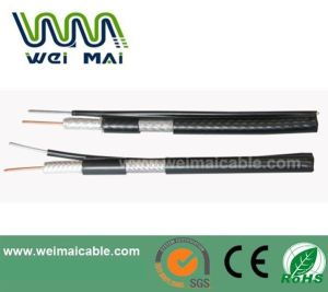 Brand New Syv75-5&Syv75-3 Coaxial Cable pictures & photos