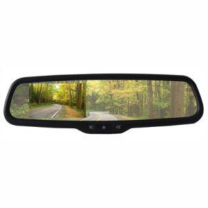 Auto TFT-LCD Mirror Monitor