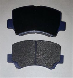 Aspire Auto Parts 58101 43A00 Semi-Metal Brake Pads for Korean Car 1993 H100 58101-43A00 pictures & photos