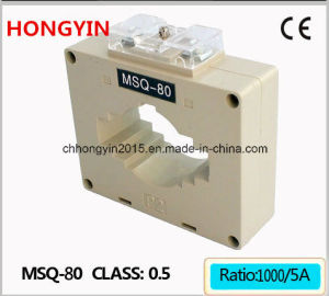 Exported Type Msq-80 1000/5A Current Transformer pictures & photos