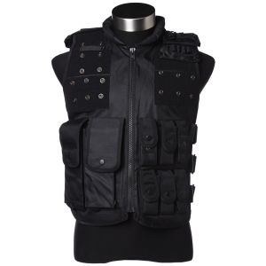 Airsoft Paintball Tactical Combat Assault Vest pictures & photos