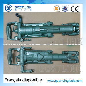 Y20 Pneumatic Rock Drilling Machine for Quarrying pictures & photos