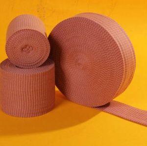 Latex Elastic Stockinette Tubular Bandage pictures & photos