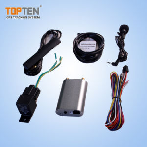 GPS Car Tracker, Get Real Address by SMS (TK108-WL090) pictures & photos