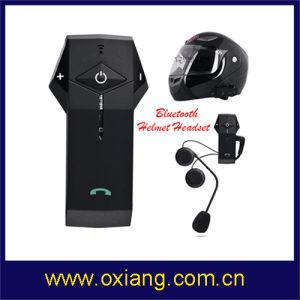 1000 Meters Intercom Motorcycle (Ski) Helmet Bluetooth Intercom Headset pictures & photos