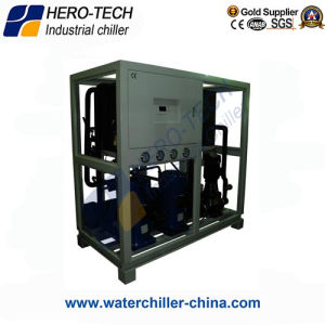 Water Cooled Water Chiller for Extrusion Machine/Blow Molding Machine pictures & photos
