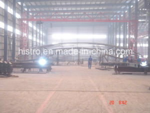 Pre-Assembly Steel Structure