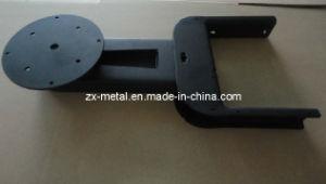 Customized Swivel Bracket Desk Hardware pictures & photos