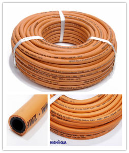 En559 Rubber Single Welding Hose / LPG Hose / Propane Hose pictures & photos