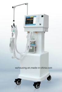 Ventilator with CE pictures & photos