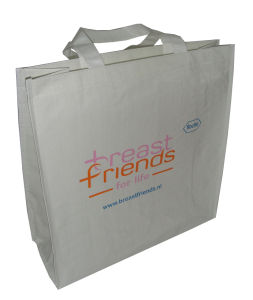 Promotional Cheap Custom PP Non Woven Tote Bag, PP Non Woven Shopping Bag, Best Selling Non Woven Bag