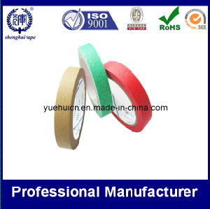 Adhesive Masking Tape for Home Decoration Painting pictures & photos