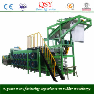 Batch off Cooling Machine/Rubber Sheet Making Machine pictures & photos