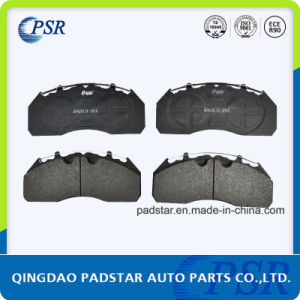 Auto Heavy Duty Truck Parts Brake Pad pictures & photos