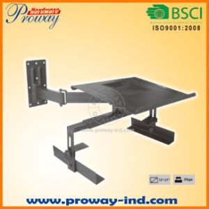 Tilt & Swivel Wall Mount for CRT Tvs 12 to 21 Inchs pictures & photos