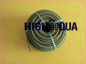 Underground Flexible Corrugated Plastic Tube Electrical Hose pictures & photos