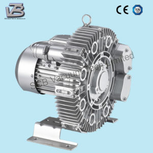 Turbo Lifting and Materials Handling Side Channel Vacuum Pump pictures & photos
