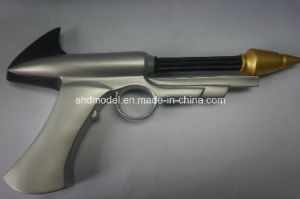 High Quality Resin Gun Toys (OEM) pictures & photos