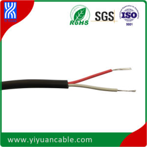 PVC Thermocouple Cable (J Type 7X0.2)