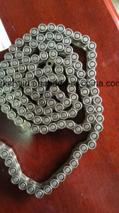 Nickel Plated Steel Side Roller Conveyor Chain pictures & photos