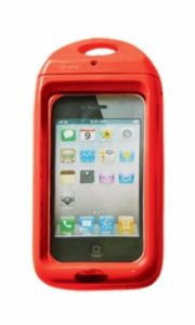 Waterproof Cellphone Case for iPhone (XZ-001-4)