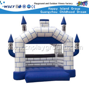Beauty Inflatable Bouncy Castle for Kids Play (HD-9807) pictures & photos