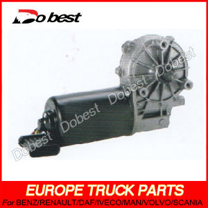 Auto Window Lift Motor for Iveco/Benz/Scania pictures & photos