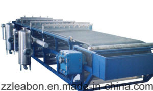 Fully Automatic Belt Press Filter for Wastewater Treatment pictures & photos