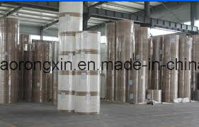 Food Grade PE Coated Paper for Hot Drinking Cup pictures & photos
