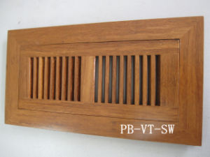 Bamboo Vent /Bamboo Air Trunking