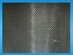 Twill Dutch Weave SUS316 Stainless Steel Wire Mesh