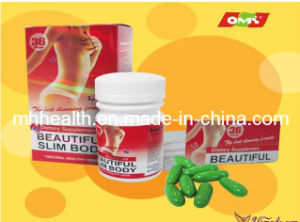 Beautiful Slim Body Beautiful Thin Body Slimming Capsule pictures & photos