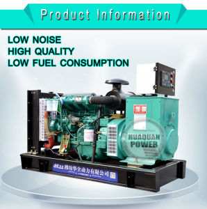 Made in China Hot Sale 40kVA Generator Diesel