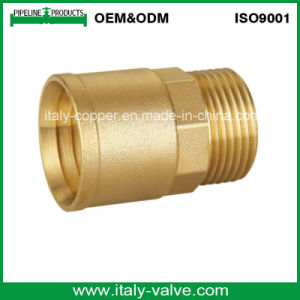 OEM&ODM Quality Brass Forged Nipple (AV-70022) pictures & photos